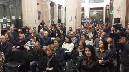 Reggio Calabria 29/11/17