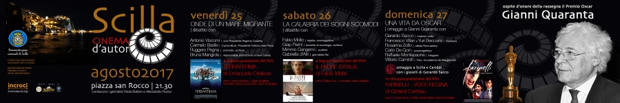 banner cinema II 6x1