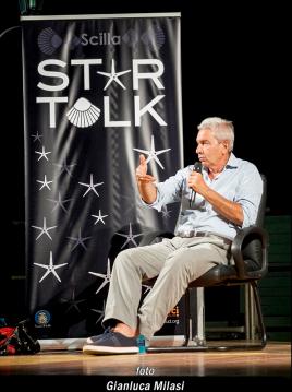 StarTalk Padellaro2