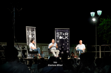 StarTalk Padellaro22