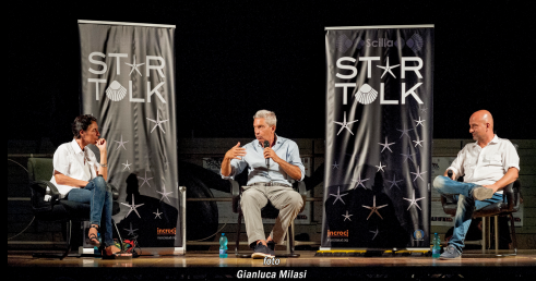 StarTalk Padellaro4