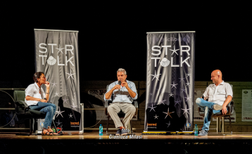 StarTalk Padellaro8