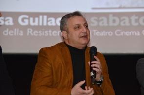 B2Pin Teresa Gullace | Francesco Cosentino